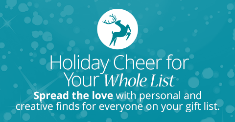 The Gift Center: Holiday Cheer for Everyone on Your List