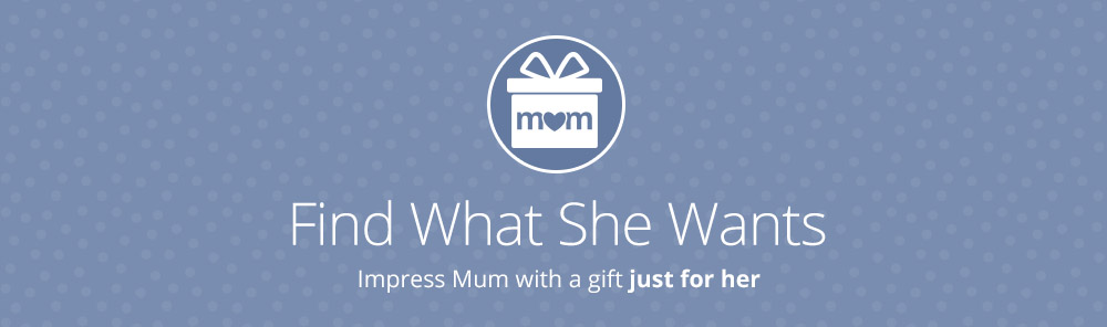 Gifts for every women on your list. Show her how special she is with these unique gifts.
