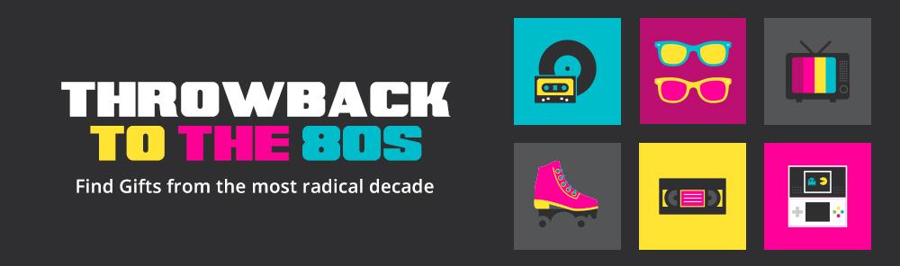 80s Movies, TV &  Comics