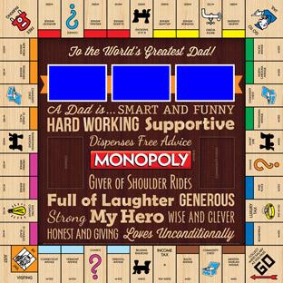 World's Greatest Monopoly