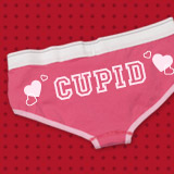 Personalized Undies