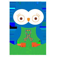Autism Owl