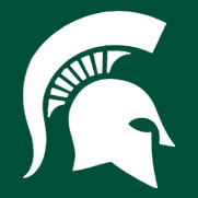 Michigan Spartans fan gear