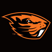 Oregon State Beavers fan gear