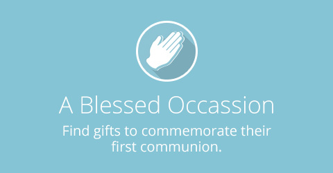 Communion Gifts Mobile Banner