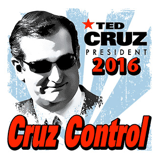 Ted Cruz for President Election 2016