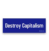 Anti Capitalism