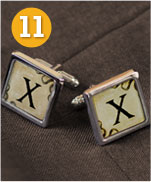Father's Day Cuff Links