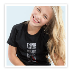 Funny Kids T-Shirts