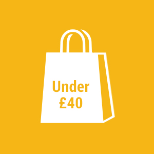 Gifts Under £40