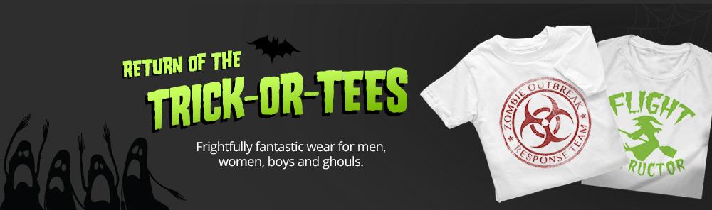 Halloween Hero Banner