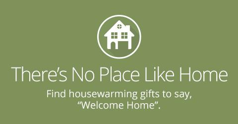 Housewarming Banner