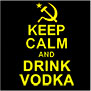 Drink Keep Calm T-shirts