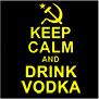 Drink Keep Calm T-shirts