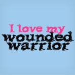 Wounded Warrior Gifts