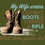 Military Husband