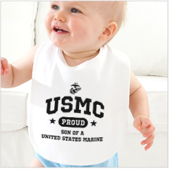 Military Baby Clothing