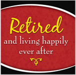 Happy Retirement Gifts