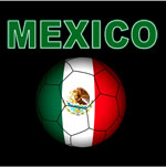 Mexico Soccer Gifts