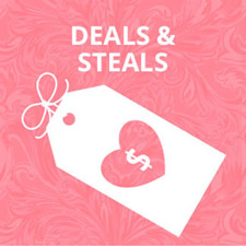 Valentine's Day Deals & Steals