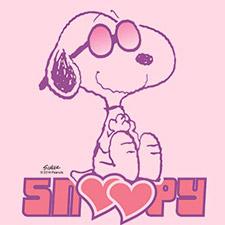 Peanuts Valentine's Day