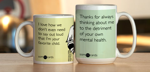 Someecards Gifts