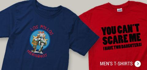 Dad T-Shirts