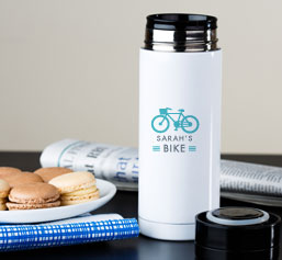 Custom Insulated Drinkware