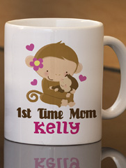 Customized Mother's Day Gifts