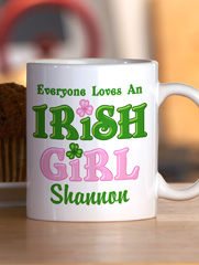 Customized St. Patrick�s Day Gifts