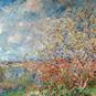 Impressionist Canvas Art