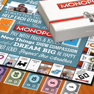 Custom Monopoly Boards