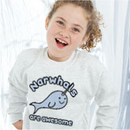 Kids Sweatshirts and Hoodies