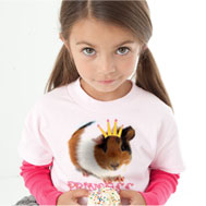 Kids Tops and Tees