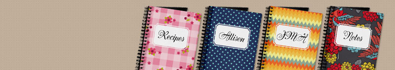 Custom Journals