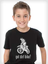 Kids's T-shirts