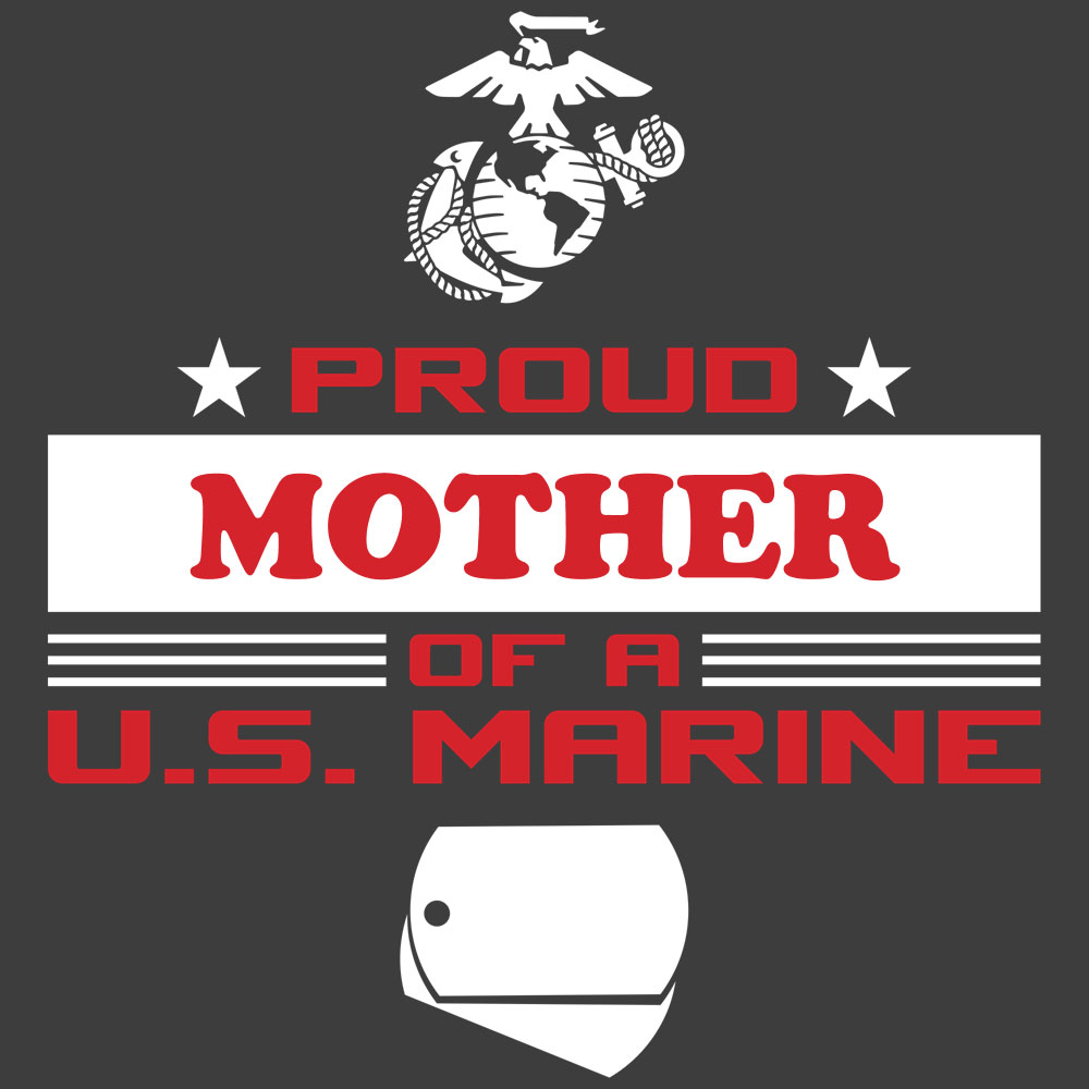 Marines Personalized