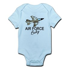 Military Baby Apparel