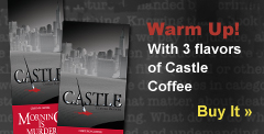 Castle Cofee