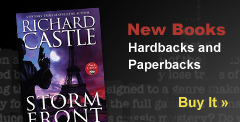 Castle Hardcover Books