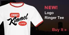 New! JKL Logo Ringer Tee