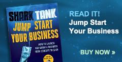 Shark Tank Book