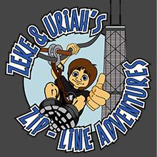 Zeke & Uriah's Zip-Line Adventures