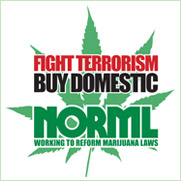 Fight Terrorism, Buy Domestic
