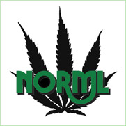 NORML Leaf