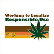 NORML Retro Design