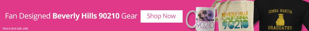 Fan-Designed 90210 Gear: Shop Now