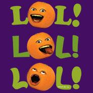 LOL Orange