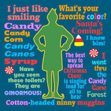 Buddy Elf Quotes