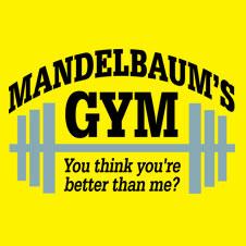 Mandelbaum's Gym